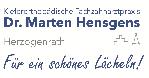 Dr. Marten Hensgens