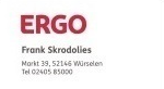 Ergo Frank Skrodolies