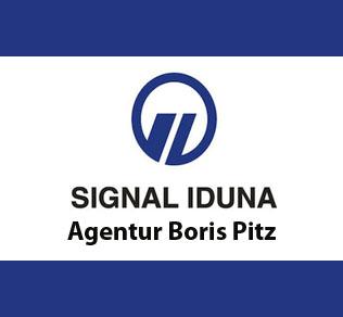 Signal Iduna Boris Pitz