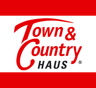 Town and Country Haus